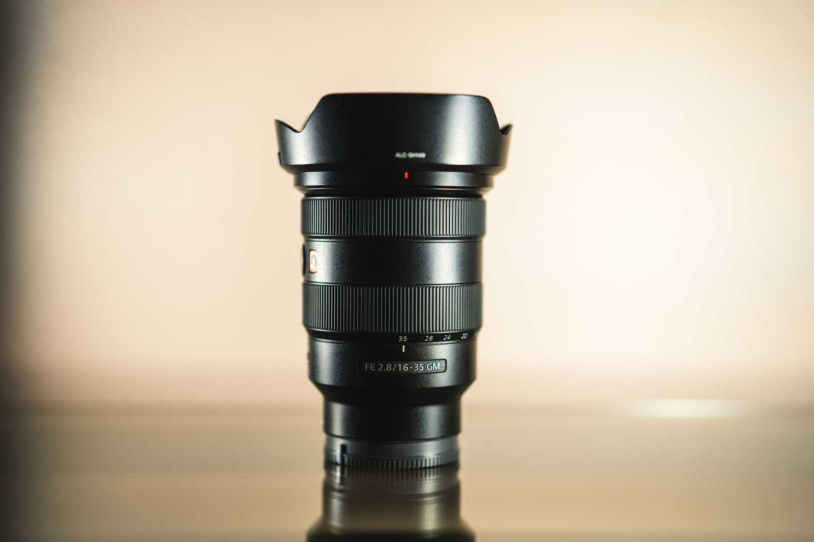 Gear Review: Sony 16-35 f/2.8 GM Wide Angle Zoom Lens cover image