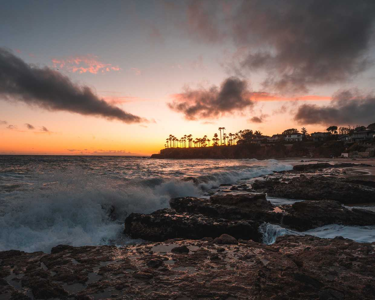 5 Breathtaking Photography Spots in Laguna Beach cover image